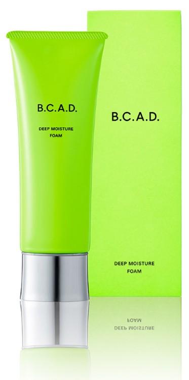 ユーグレナ B.C.A.D. 化粧品 洗顔料