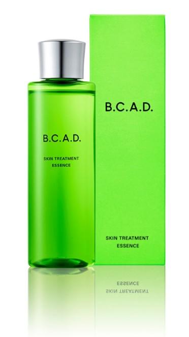 ユーグレナ B.C.A.D. 化粧品 化粧水
